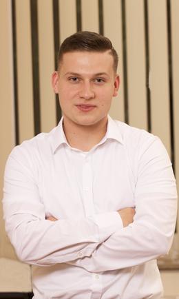 Daniel Sinizin